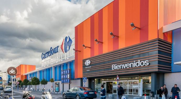 Carrefour también se apunta a la carrera de ventas online: compra una startup especializada