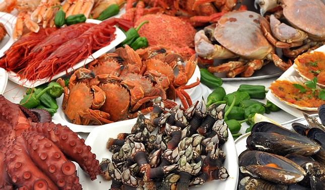 Consumir marisco de calidad fuera de la costa es posible