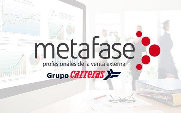 Metafase lanza herramienta de Business Intelligence para incrementar las ventas