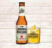 Ladrón de Manzanas, la nueva bebida elaborada con zumo de manzana de Heineken