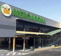 Mercadona amplia el alcance de los pedidos online en Valencia