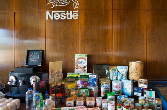 Continúa el 'boom' de los productos bio: Nestlé lanza sus propuestas innovadoras