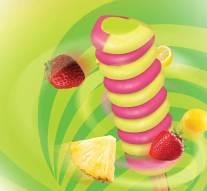 Somosierra y Royne: así son los primeros helados 100% libre de aceite de palma