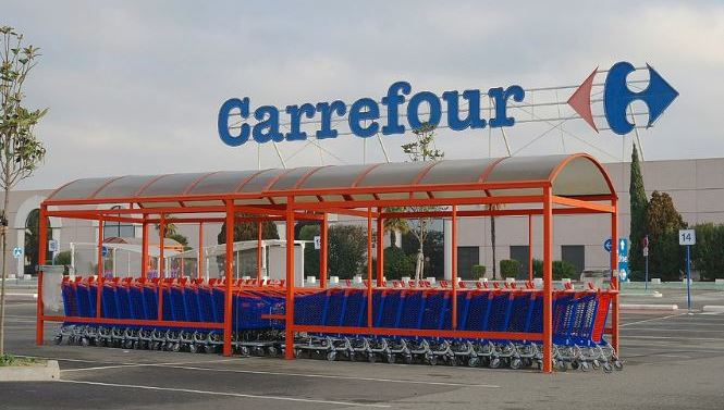 Carrefour da las claves para elevar su competitividad los próximos años
