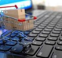 Más del 25% de hogares españoles hizo alguna compra en Internet en 2017