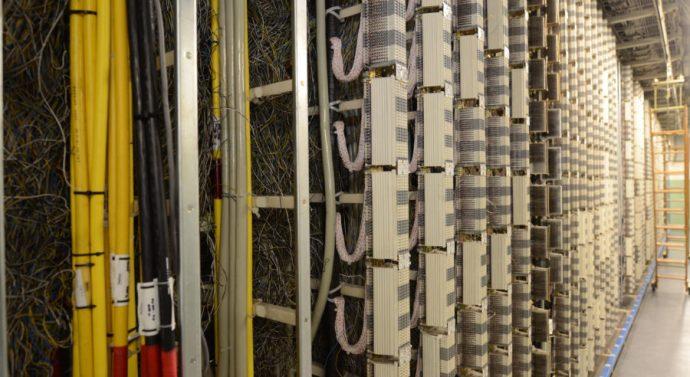 Telefónica avanza en la trasformación de su red de fibra óptica