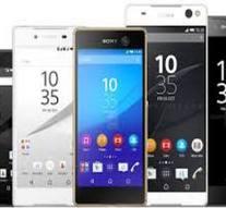 Los smartphones de Sony pierden terreno en España