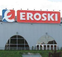 Eroski remodelará sus tiendas de Cataluña, Islas Baleares y sur de España en 2018