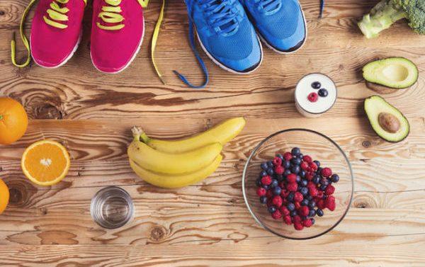 Alimentos que te darán energía extra cuando salgas a correr
