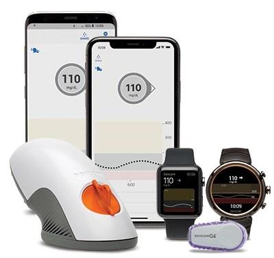 Novalab lanza en España el primer monitor continuo de glucosa sin pinchazos
