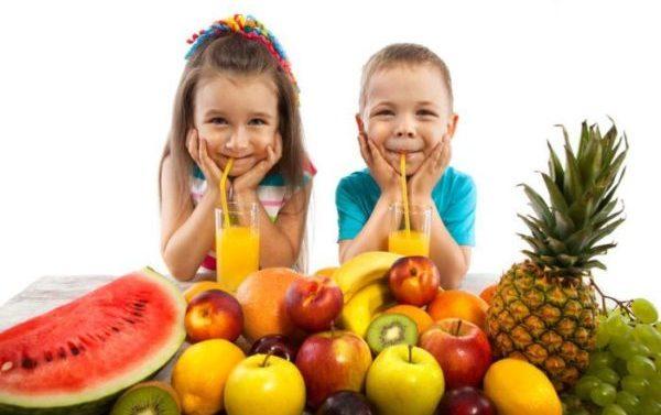 La mayoría de los alimentos que se publicitan para niños son insanos