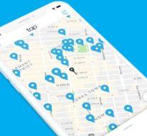 Tap, una aplicación que te dirá dónde encontrar agua potable