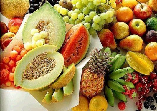Alimentos diuréticos para eliminar el exceso de sodio y líquidos