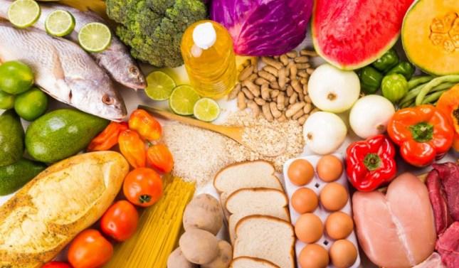 Alimentos que reducen la depresión