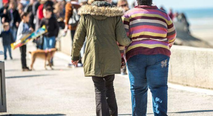 Uno de cada cinco españoles se ve obeso según la SEEDO