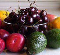 Alimentos para desinflamar el estómago después de las fiestas