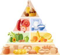 Los médicos de familia buscan reorganizar la pirámide alimentaria