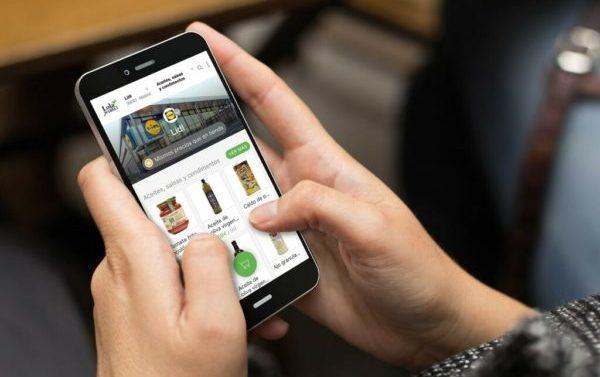 Lidl venderá alimentos por Internet de la mano de Lola Market