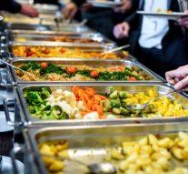 El 30% de los alimentos que se sirven en los hoteles se desperdicia