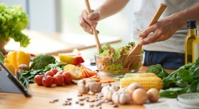 Los alimentos más saciantes que puedes comer