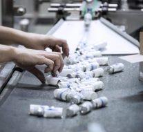 España reduce un 7,2% el consumo de antibióticos