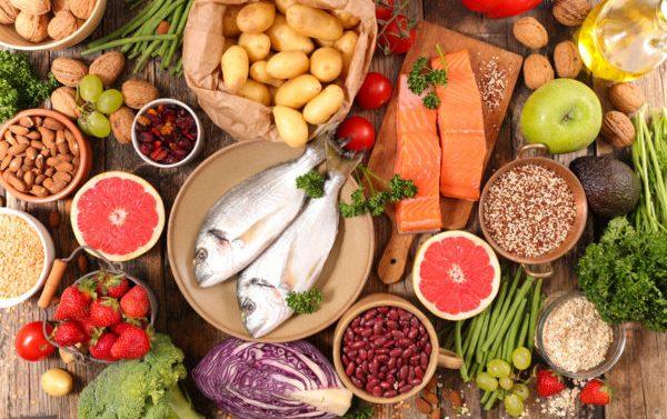 ¿España dice adiós a la dieta mediterránea?