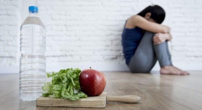 Más de 400.000 personas padecen trastornos alimentarios en España