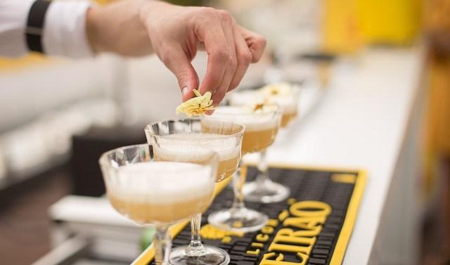 Los mejores profesionales de la coctelería se reúnen en Coctelea
