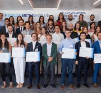 Fundación Mutua Madrileña otorga 43 becas de posgrado para estudiar en el extranjero