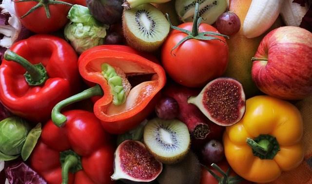 España está entre los 10 países más vegetarianos del mundo