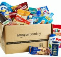 Amazon Pantry: así funciona el supermercado virtual de Amazon España