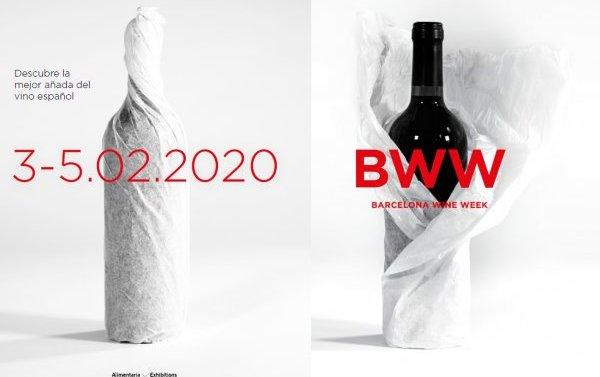 La Barcelona Wine Week reunirá más de 600 bodegas en febrero