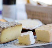 Sanidad ahora retira lotes de quesos por presencia de listeria