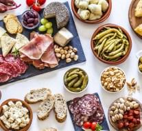 La UE promoverá alimentos españoles invirtiendo millones de euros