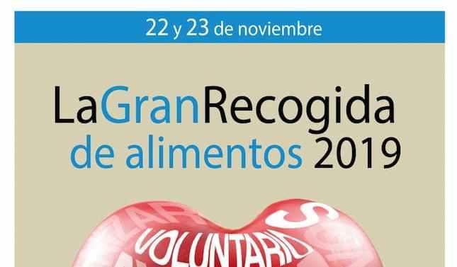 El Banco de Alimentos de Mallorca celebrará la 'Gran Recogida' este noviembre