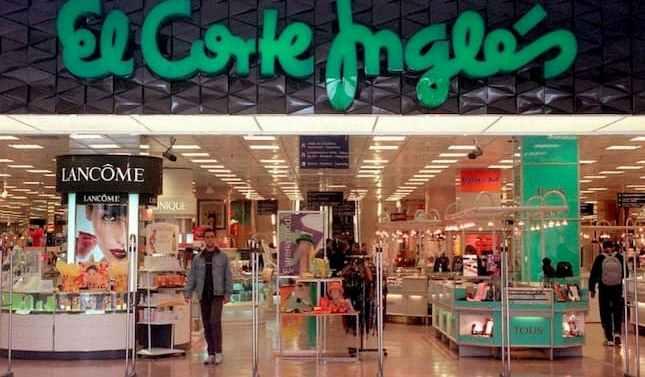 El Corte Inglés abrirá un supermercado en Caleido, la quinta torre de Madrid