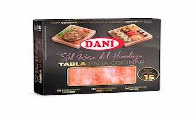 El Grupo Dani presenta por primera vez un utensilio de cocina