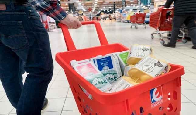 Eroski inaugura un supermercado en Valladolid