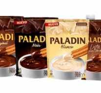 Paladín lanza tres nuevas variedades: Líquido, blanco y noir