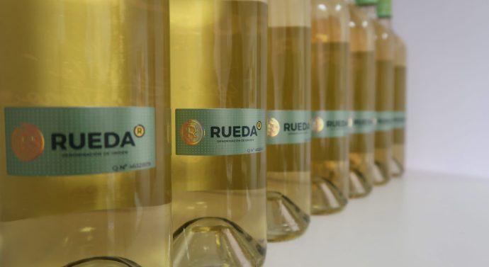 La DO Rueda bate récord con 92 millones de contraetiquetas