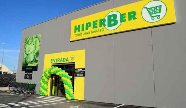 Hiperber consigue en 2019 unas ventas de 147,2 millones