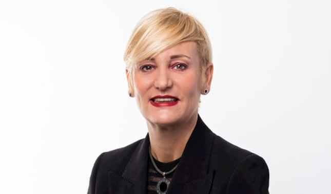 Mónica Cigognini, nueva directora de Sephora España