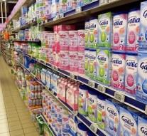 Las mejores leches de supermercado, según la OCU