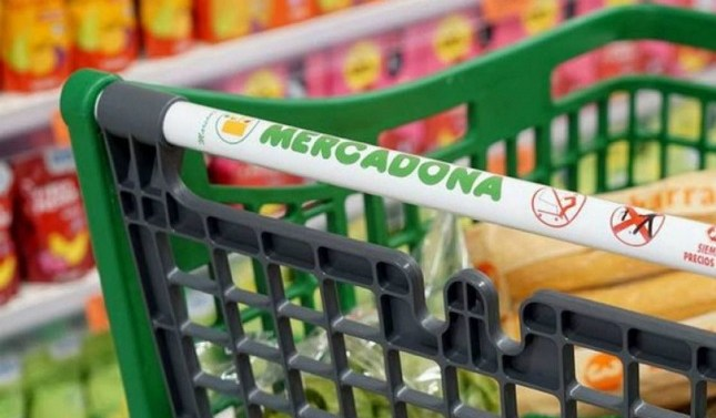 Mercadona sigue liderando la distribución española, según Kantar