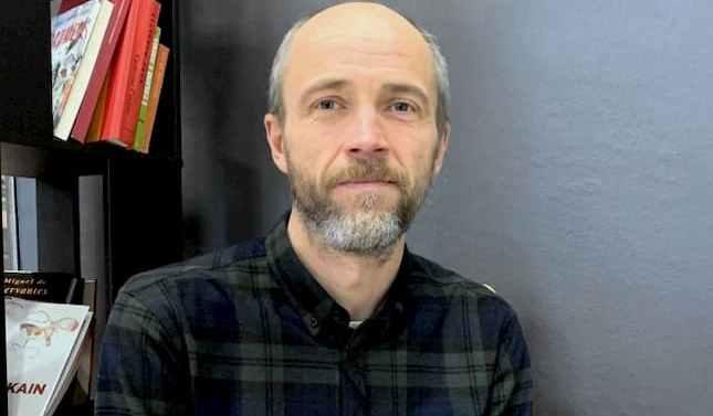 Caprabo nombra nuevo Director General a Edorta Juaristi