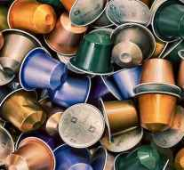 Las cápsulas de Nespresso se podrán reciclar en los contenedores amarillos de Valencia