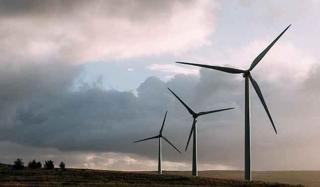 Mahou San Miguel y Chep instalan dos parques eólicos en India