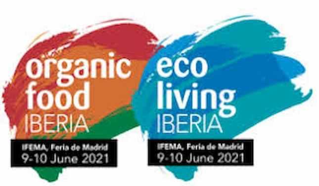 Organic Food Iberia & Eco Living Iberia se aplazan al 2021