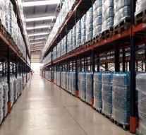 FM Logistic inaugura una nueva plataforma en Valencia