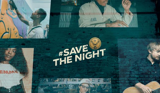 Jägermeister lanza una campaña de apoyo a la industria del ocio nocturno